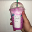 Starbucks fan shows us how to get a Unicorn Frappuccino for free