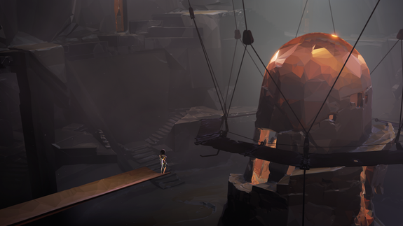 'Vane' is a terrible video game, but you should play it anyway