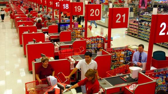 If you shop at Target, we've got bad news for you