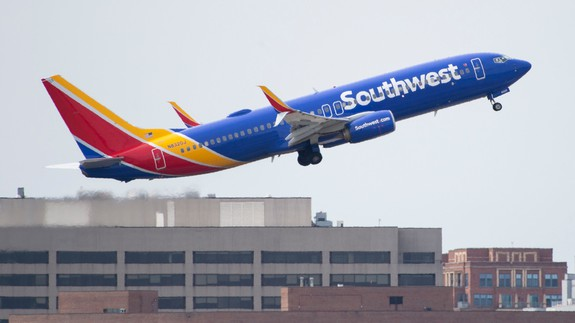 Flight on Southwest or American? Make sure it wasn't on a Boeing 737 Max.