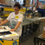 This woman lived in her car to volunteer at 200 food banks and prove a point about hunger