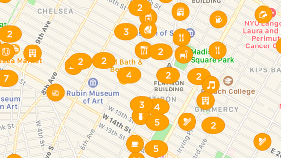 Foursquare is throwing in the towel on being a social app, but has another trick up its sleeve