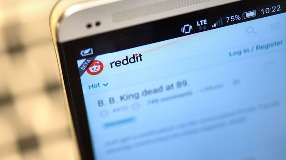Reddit adds location tagging, which isn't a very Reddit-like thing to do