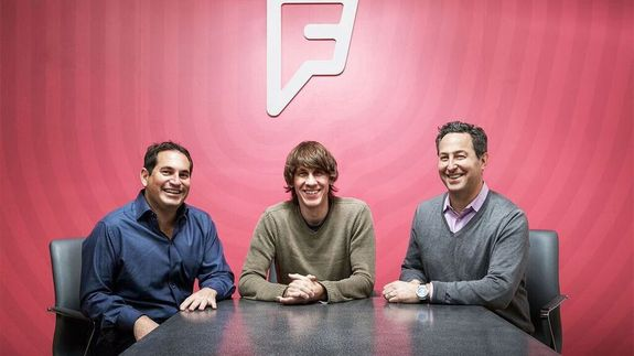 Foursquare's new roadmap features an LA office and a growing data business