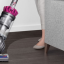 Save $150 on the Dyson multi floor bagless vacuum at Walmart