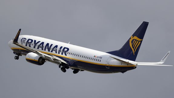 Ryanair throws serious shade at British Airways over travel chaos