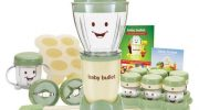 Get the Magic Bullet Baby Bullet for 25% off at Amazon