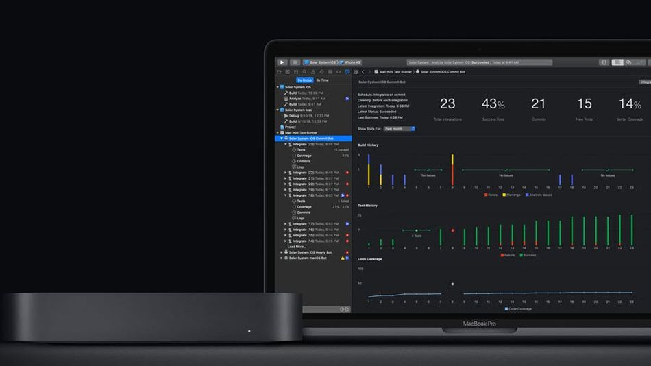 Latest Apple Mac mini at lowest price on Amazon — save $150