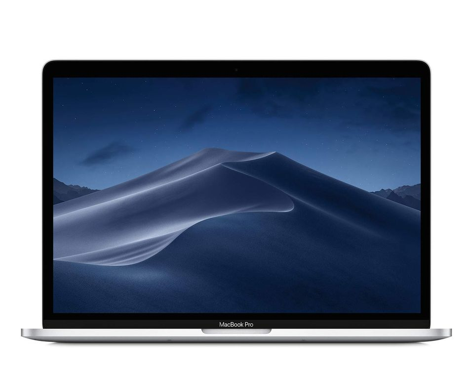Apple's 13-inch MacBook Pro from 2018 is on sale for its lowest price ever