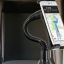 This cup holder car mount is super cheap, will change the way you drive
