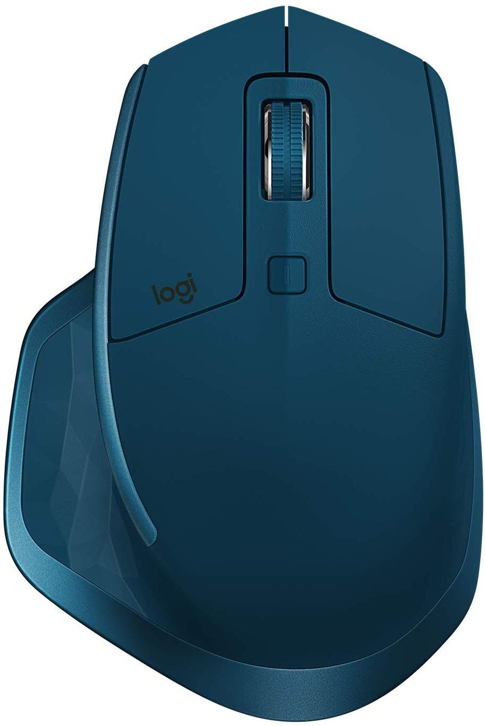 Work faster with the Logitech MX Master 2S mouse, but not too fast or you'll knock over your coffee cup.