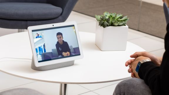 Google Nest Hub Max review: Bigger, but not necessarily better