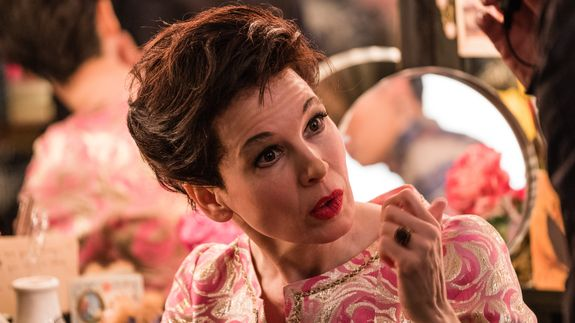 'Judy' honors star Renée Zellweger more than its namesake