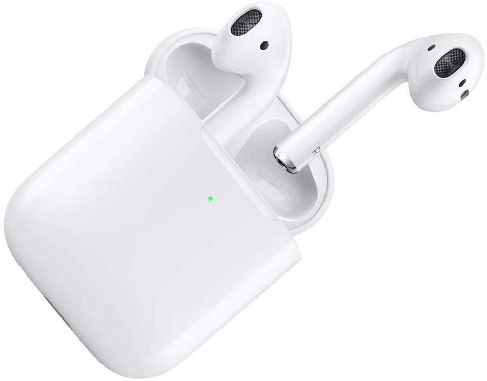 The AirPods 2 have dropped to their lowest price in Amazon history.