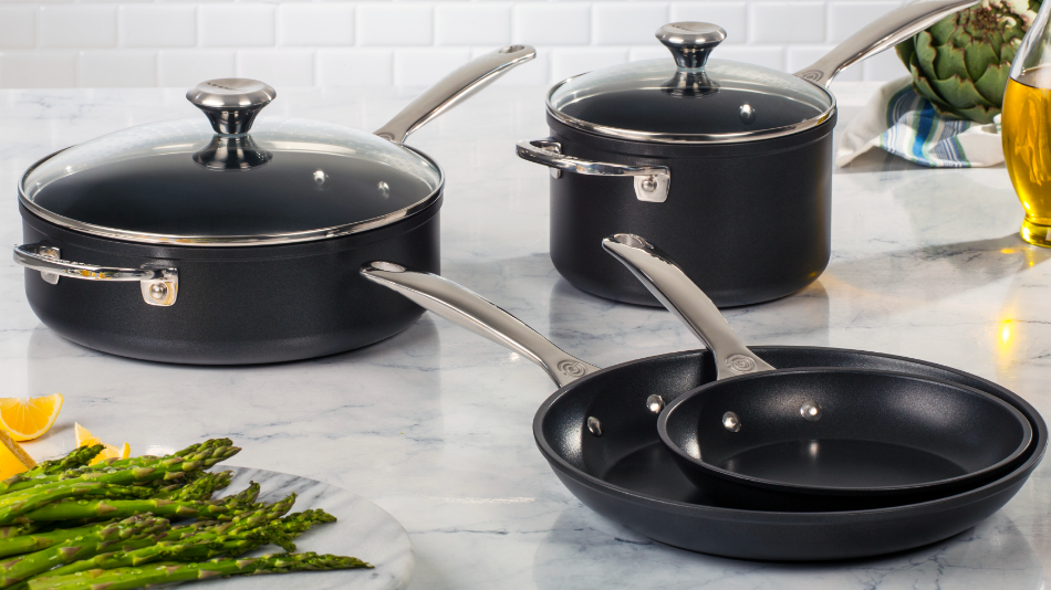 Le Creuset cookware is generally regarded as some of the best your money can buy.