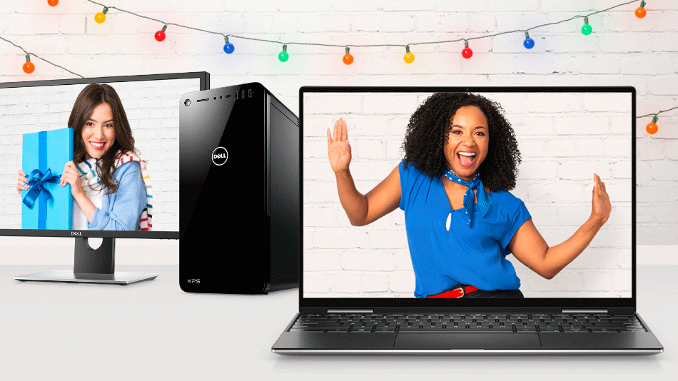Dell's Black Friday Sneak Peek sale lasts now through Nov. 18, but its holiday doorbusters don't arrive 'til Thanksgiving morning.
