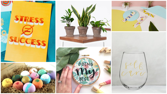 Best gifts for people into self-care (so literally everyone)
