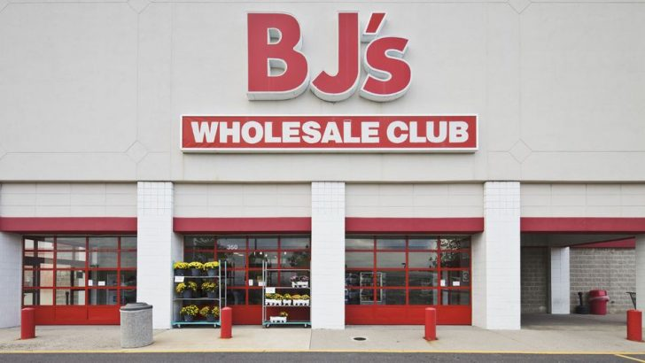 Not just for paper towels: BJ's Wholesale Club offers Black Friday deals on iPad, Bose, more