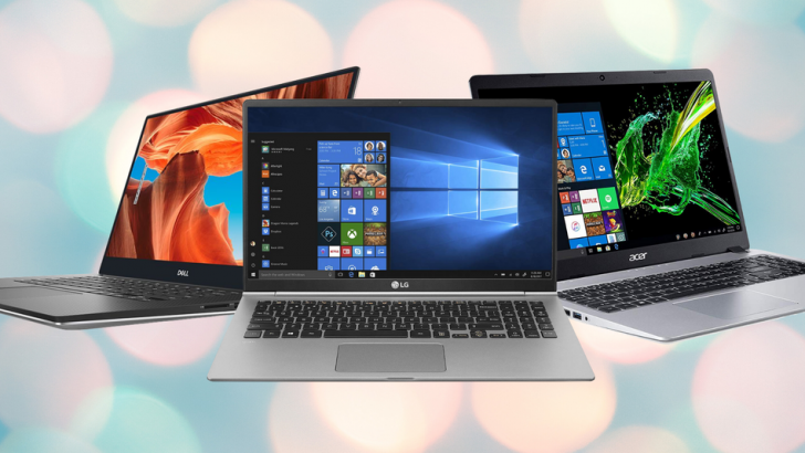 Can't wait for Black Friday? These laptops and tablets are on sale now.