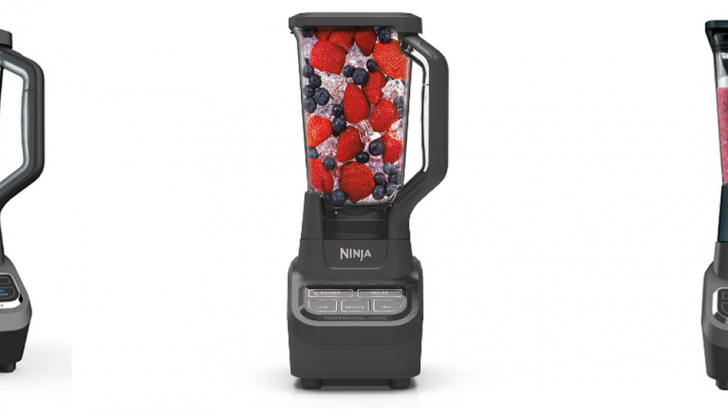 Holy mixology! Get this Ninja performance blender for only $49.99.