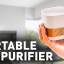 This tiny portable air purifier may soon sooth your inner germ freak — Future Blink
