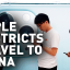 Apple to restrict travel to China, close one store in relation to coronavirus