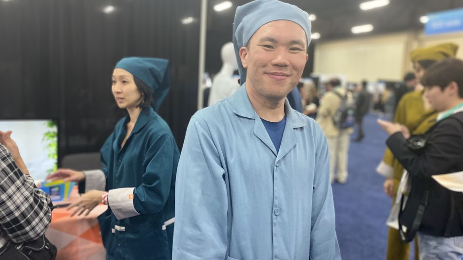 Smart pajamas are the only wearable we care about