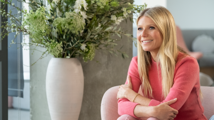 Gwyneth Paltrow's 'The Goop Lab' is a glossy infomercial for woo-woo wellness