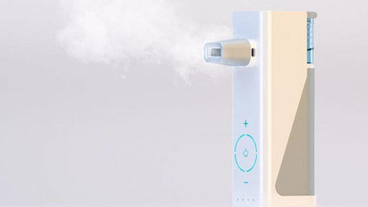 Snag this portable steam inhaler ahead of allergy season