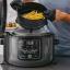 The Ninja Foodi pressure cooker and air fryer is $50 off at Walmart