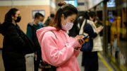 Google searches for 'face mask' hit an all-time high amid coronavirus fears